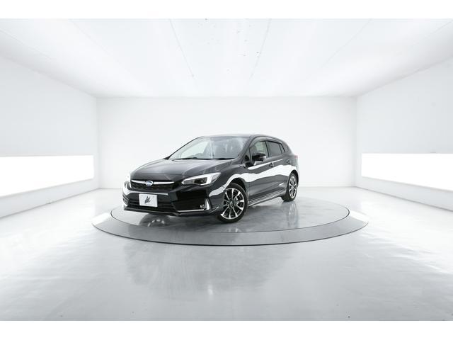 インプレッサスポーツ(スバル)1.6i−Sアイサイト 4WD 最新E型 セイフティ+ S&F&Bカメラ LED 中古車画像