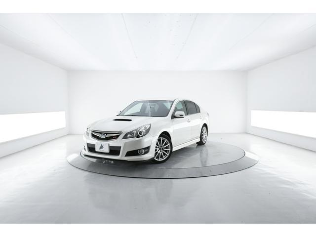 スバル 2.5GT tS 4WD 限定600台 マッキントッシュ HDDナビ HID