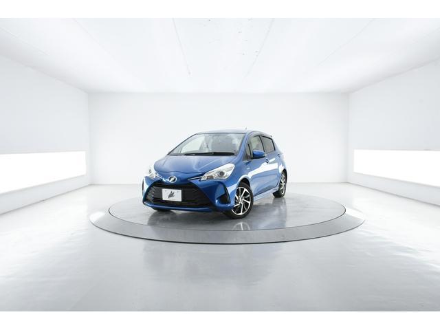 トヨタ ハイブリッドU スポーティパッケージ セーフティセンス SDナビ LED 純正16AW