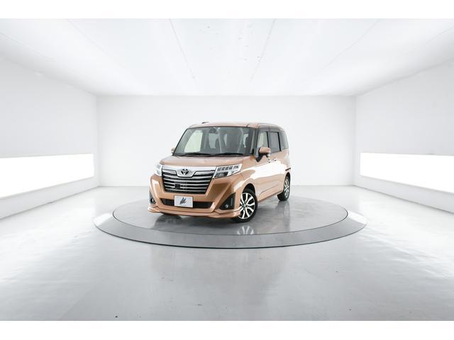 トヨタ カスタムG-T 両側電動 純正ナビ スマアシ2 LED 純15AW