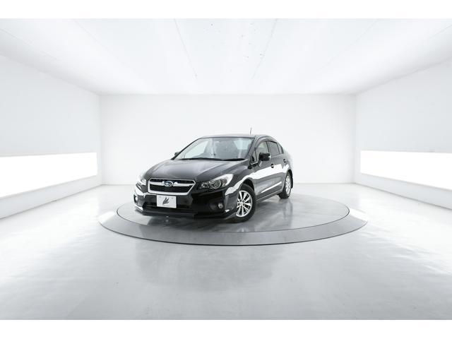 スバル インプレッサG4 1.6i-L 4WD 5MT メモリナビ HID プッシュキ STiエアロ
