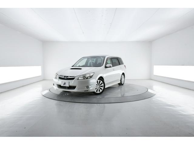 スバル エクシーガ 2.0GTアルカンターラセレクション 4WD ガラスルーフ スマート&プッシュ クルコン