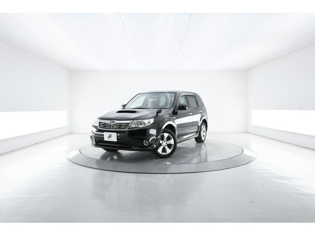 スバル フォレスター 2.0XT 4WD エアロ スマート&プッシュ シートヒーター