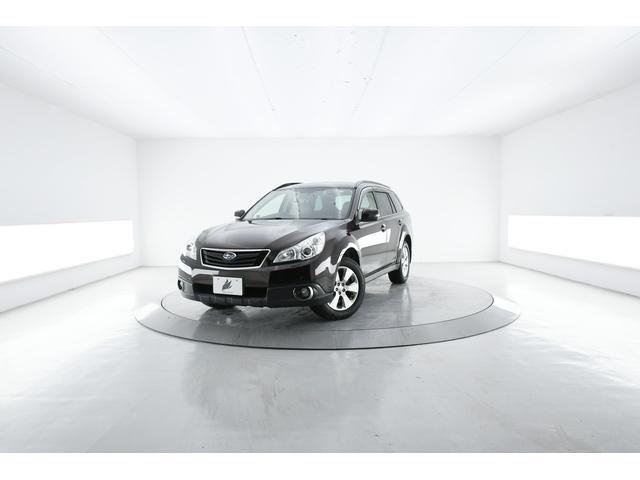 スバル レガシィアウトバック 2.5iアイサイト EXエディション 4WD 限定500台 BEAMSコラボ マッキントッシュ