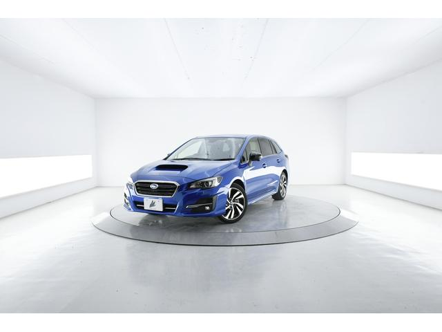 スバル 1.6GTアイサイト Vスポーツ 4WD 最終F型 セイフティ+ BILSTEIN 8型ナビ