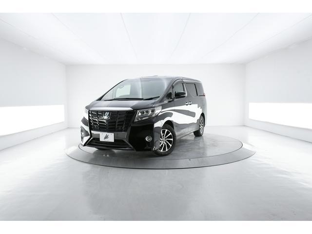 トヨタ 3.5エグゼクティブラウンジ 4WD サンルーフ 寒冷地 AC100V JBL 後席モニタ