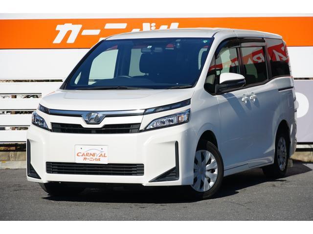トヨタ X 除菌済み 社外フルセグメモリーナビ ドライブレコーダー ETC 電動スライドドア キーレスエントリー