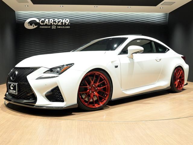 レクサス ベースグレード ユーザー買取車両・サンルーフ・レーダークルーズ・RAYS20インチAW・RS-R車高調・パドルシフト・サンルーフ・レクソンフルエアロ・カーボンウイング