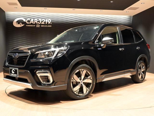 スバル アドバンス ユーザー買取車両・アイサイト・モード切替ダイヤル・純正18インチAW・シートヒーター・BSM・レーンキープ