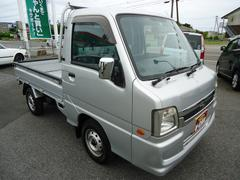 サンバートラック 660TC4WD 5MT AC PS PW ETC CD