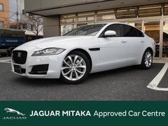 ジャガー XFプレステージ ブラックパック 認定中古車保証2年