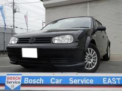 VW ゴルフL TV ナビ フロアAT コンパクトカー 整備付 エアコン