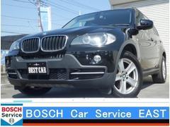 BMW X53.0si TV ナビ 4WD バックカメラ 革シート