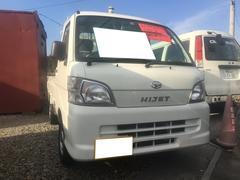 ハイゼットトラックスペシャル 4WD 5連マニュアル AC パワステ