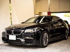 BMWM5 サンルーフ 純正19AW レーダー ベンチレーター