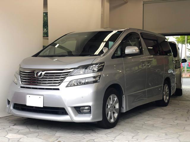トヨタ 3.5Z 純正ナビ Bカメラ ツインムーンルーフ