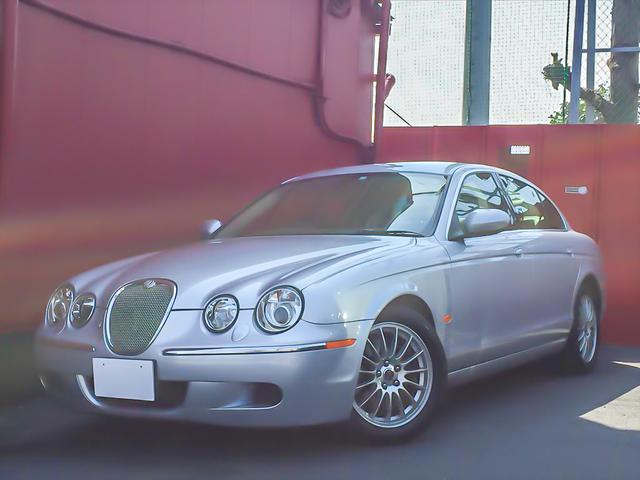 ジャガー 3.0エグゼクティブ パワーシート シートヒーター