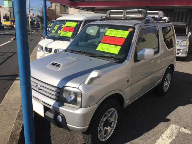 スズキ XC アルミ Wエアバッグ ABS フルフラット 4WD
