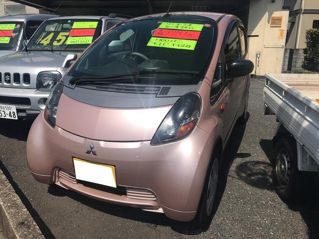 三菱 M ナビ 軽自動車 ETC AT ワンオーナー エアコン