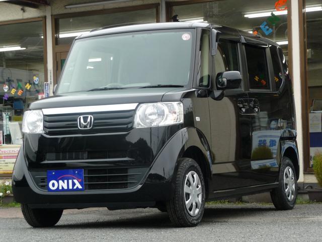 ホンダ G 4WD 社外ナビ フルセグTV ETC スマートキー