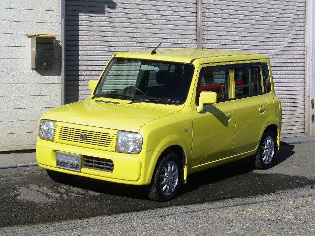 スズキ X 1オーナー車