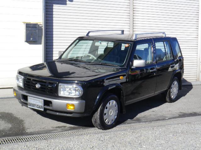 日産 タイプF 背面レス 特別仕様車