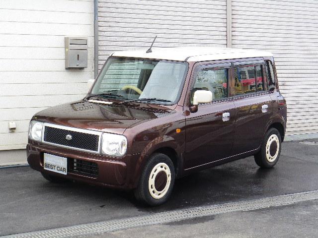 「スズキ」「アルトラパン」「軽自動車」「東京都」の中古車