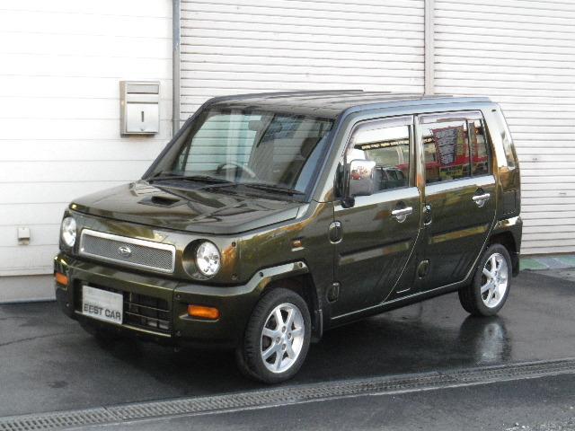 ダイハツ ターボX 75000k