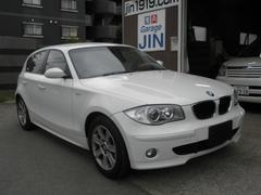 BMW118i タイミングチェーン メモリーナビTV ETC