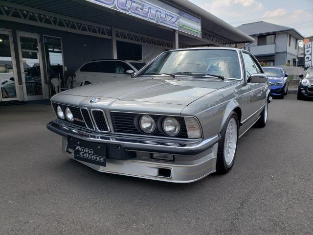 BMWアルピナ 3.5 クーペ