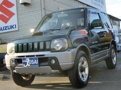 ジムニー660 ランドベンチャー 4WD 新品タイヤ交換済み