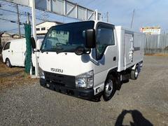 エルフトラック低温冷凍車−30℃1.5t スタンバイ装置付 小型サイズ