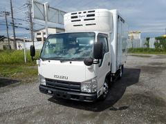 エルフトラック低温冷凍車−30℃2t10尺  オートマ車 冷蔵冷凍車