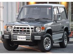 パジェロスーパーXL V6ガソリン ナローボディ フルノーマル車