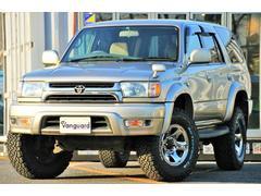 ハイラックスサーフSSR−V 4WD リフトUP 背面レス グッドリッチ新品