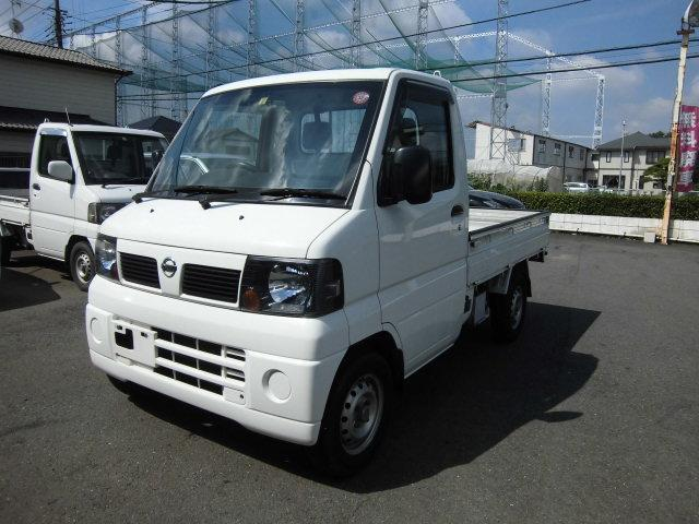 Photo of NISSAN CLIPPER TRUCK DX / used NISSAN
