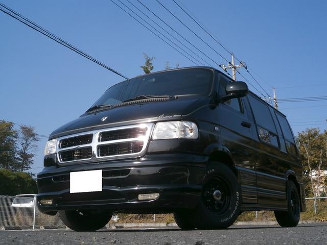 ダッジ 新車並行 V8 BlackEdition 8282Style