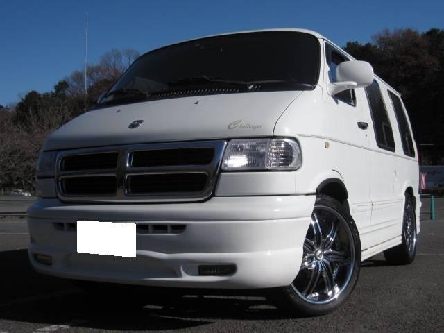 ダッジ 新車並行 V6 3900cc Luxury8282STYLE