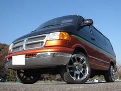 ダッジ バンショーティ V8 8282STYLE
