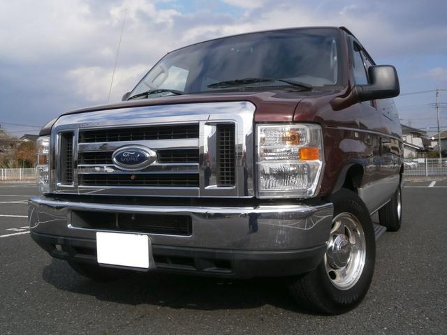 フォード 新車並行 スライドドア XLT PREMIUM