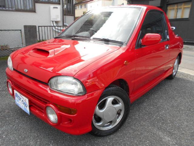 スバル GX-T特別限定車