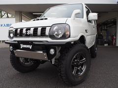 ジムニーランドベンチャー 4WD ランドベンチャーコンプリートWG