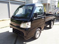 ハイゼットトラック三転ライトダンプ AT 4WD