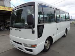シビリアンバスSX NOxPM適合 26人乗り オートマ 自動ドア