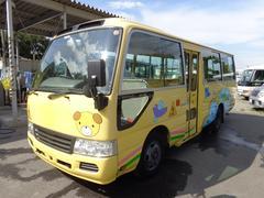 リエッセII幼児専用車大人3人幼児39人乗りNOxPM適合オートマ
