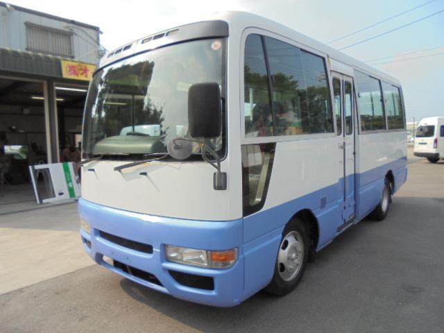 日産 SX NOxPM適合車 自動ドア