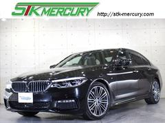 BMW523d Mスポーツ 全国保証全周囲カメラLED衝突警告