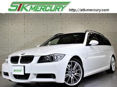 BMW335iツーリング Mスポーツパッケージ サンルーフ 黒革