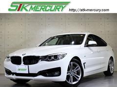 BMW335iグランツーリスモ スポーツ1オーナー毎年D整備 黒革