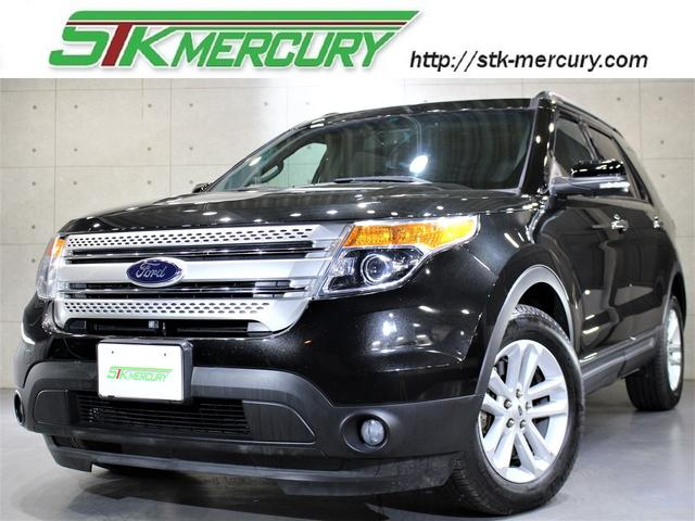 Photo of FORD EXPLORER XLT ECO BOOST EXCLUSIVE / used FORD